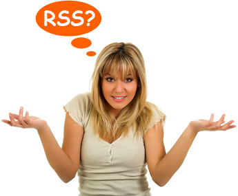 Confused by RSS
